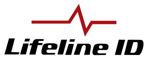 lifeline ID LOGO